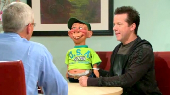 The Jeff Dunham Show - 01x07 Season 1, Episode 7 Screenshot