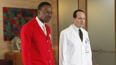 Better Off Ted - 02x04 It's Nothing Business, It's Just Personal