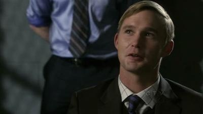 Law & Order: Special Victims Unit - 11x11 Quickie