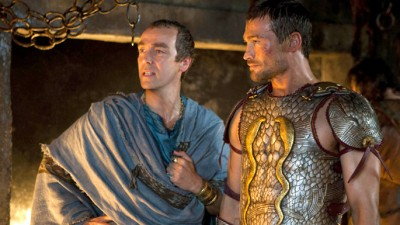 Spartacus: Blood and Sand - 01x06 Delicate Things