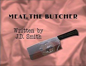 Dog City - 01x03 Meat the Butcher