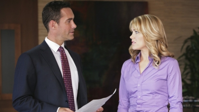 Better Off Ted - 02x08 The Impertence of Communicationizing