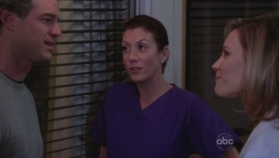 Private Practice - 03x11 Another Second Chance