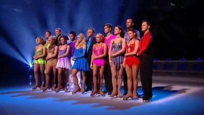 Dancing on Ice (UK) - 05x05 Series 5, Show 2 (Results)