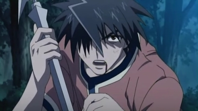 Buso Renkin  - 01x20 Putting in Thoughts and Power
