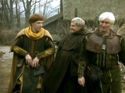 Cadfael (UK) - 04x03 The Pilgrim of Hate Screenshot