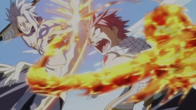 Fairy Tail - 01x07 Flame and Wind