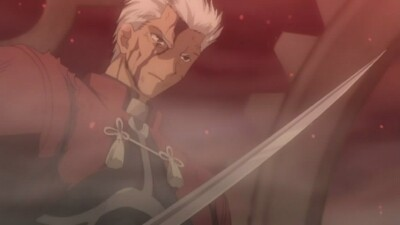 Fate/stay night  - 01x14 The Ideal Conclusion