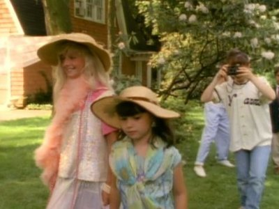 The Babysitters Club - 01x13 The Babysitters Remember Screenshot