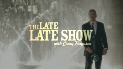 The Late Late Show with Craig Kilborn - 05x182 Dec. 14, 2004 Screenshot