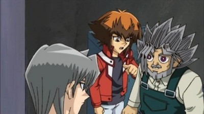 Yu-Gi-Oh! GX - 02x24 Taken by Storm Part 2
