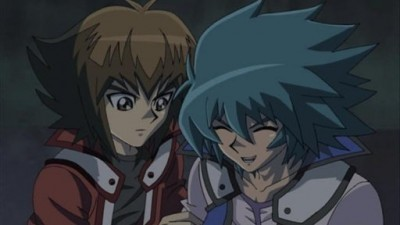Yu-Gi-Oh! GX - 03x13 A Snake in the Grass part 1