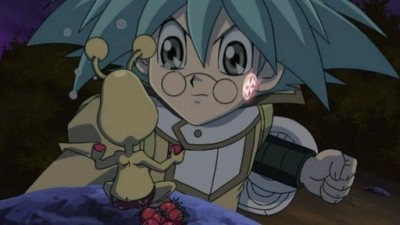 Yu-Gi-Oh! GX - 03x33 The State of Syrus