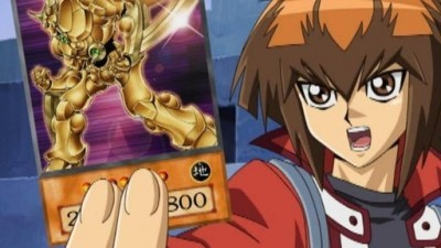 Yu-Gi-Oh! GX - 03x43 Conquering the Past (2)