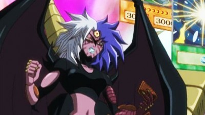 Yu-Gi-Oh! GX - 03x51 Return of the Supreme King (3) Screenshot