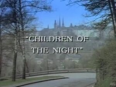 Dracula: The Series - 01x01 Children of the Night