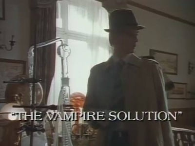 Dracula: The Series - 01x03 The Vampire Solution