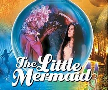Faerie Tale Theatre - 06x02 The Little Mermaid