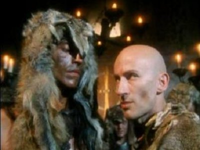 Robin of Sherwood (UK) - 03x12 The Time of the Wolf (1)
