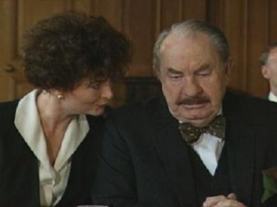Rumpole of the Bailey (UK) - 07x06 Rumpole on Trial Screenshot
