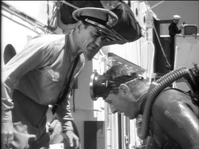 Sea Hunt (1958) - 04x38 Round Up Screenshot