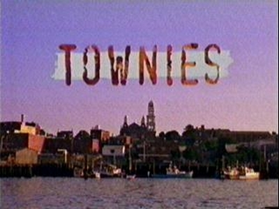 Townies - 01x10 I'm With Stupid Screenshot