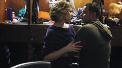Grey's Anatomy - 06x12 I Like You So Much Better When You're Naked