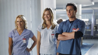 Scrubs - 09x13 Our Thanks Screenshot