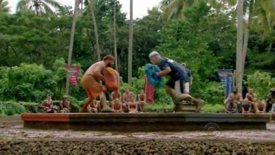 Survivor - 20x03 Heroes vs. Villains: That Girl is Like a Virus