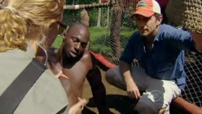 Survivor - 20x05 Heroes vs. Villains: Knights of the Round Table