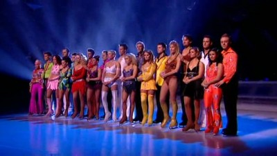 Dancing on Ice (UK) - 05x09 Series 5, Show 4 (Results)