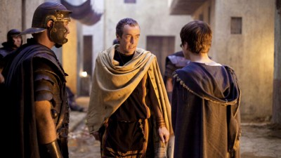 Spartacus: Blood and Sand - 01x11 Old Wounds