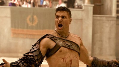 Spartacus: Blood and Sand - 01x12 Revelation