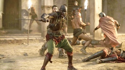 Spartacus: Blood and Sand - 01x13 Kill Them All