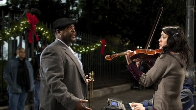 Treme - 01x03  Right Place, Wrong Time