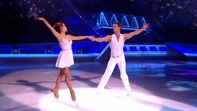 Dancing on Ice (UK) - 05x10 Series 5, Show 5
