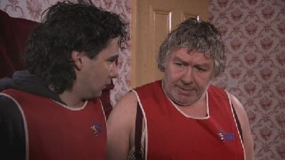 Rab C Nesbitt (UK) - 09x04 Passion