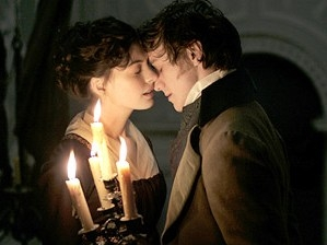 Persuasion (UK) (2007) - TV Movie: Persuasion Screenshot