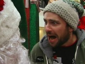 Always Sunny Christmas.It S Always Sunny In Philadelphia Tv Special A Very Sunny