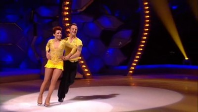Dancing on Ice (UK) - 05x12 Series 5, Show 6