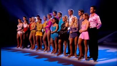 Dancing on Ice (UK) - 05x13 Series 5, Show 6 (Result)
