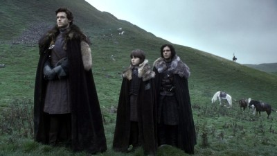 Game of Thrones - 01x01 Winter is Coming