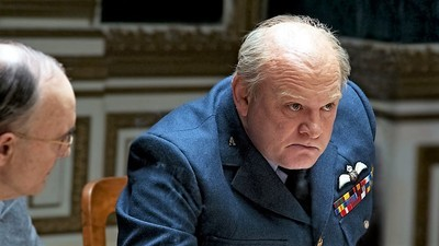 Into the Storm - TV Movie: Into the Storm: Churchill at War  Screenshot