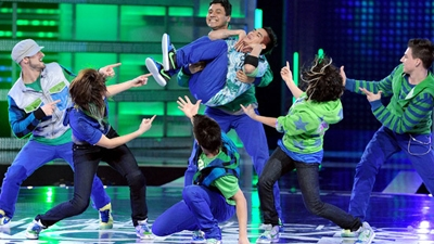 Five Western Teams Fight It Out For The Final Three Spots In Americas Best Dance Crew Nationals