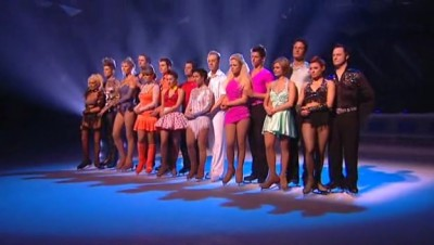 Dancing on Ice (UK) - 05x15 Series 5, Show 7 (Result)