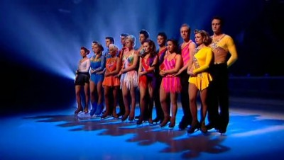 Dancing on Ice (UK) - 05x17 Series 5, Show 8 (Result)