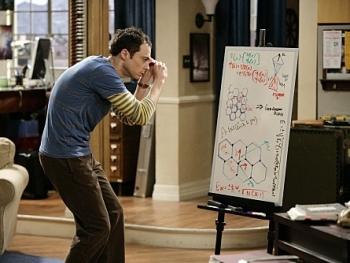 The Big Bang Theory - 03x14 The Einstein Approximation