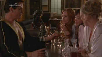 Eastwick - 01x13 Pampered and Tampered (unaired) Screenshot
