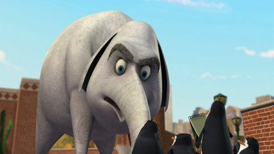 The Penguins of Madagascar - 01x41 An Elephant Never Forgets