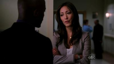 Private Practice - 03x16 Fear of Flying